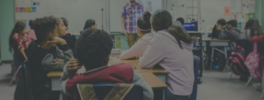Teaching Careers and the shortage of future teachers - Student Research Foundation