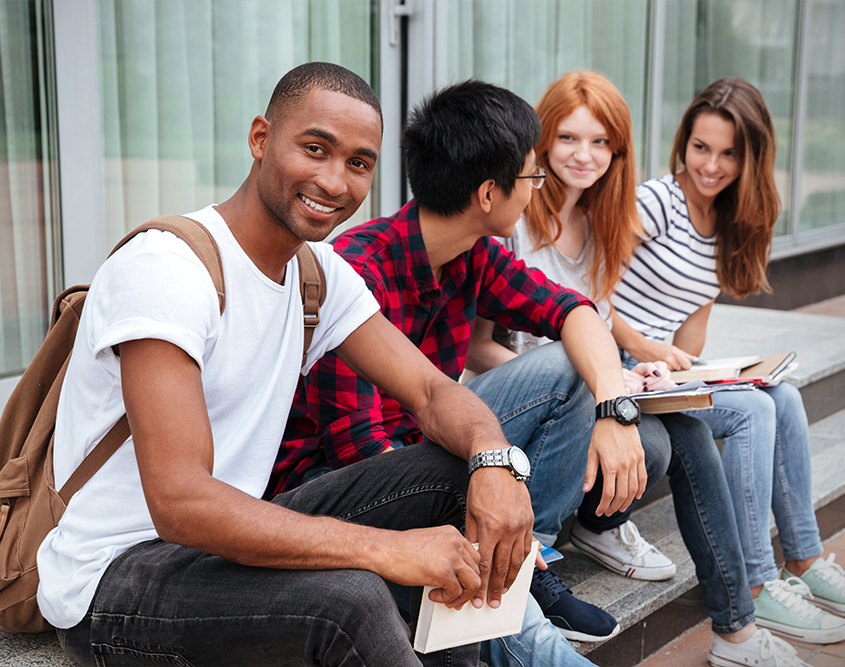 Stay in Touch with Students Who Have Left for College - Student Research Foundation
