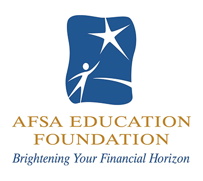<center>AFSA Education Foundation</center>