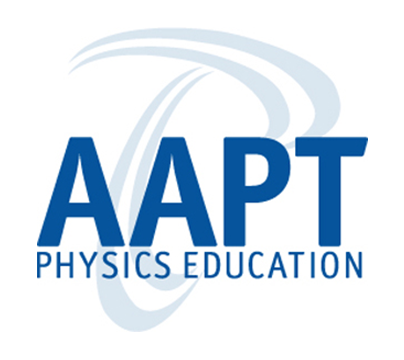 <center>American Association of Physics Teachers</center>