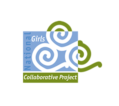 <center>National Girls Collaborative Project</center>