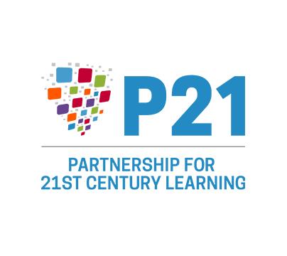 <center>Partnership for 21st Century Learning</center>