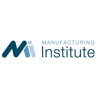 <center>Manufacturing Institute</center>