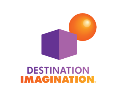 <center>Destination Imagination</center>