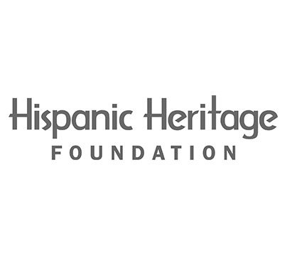 <center>Hispanic Heritage Foundation</center>