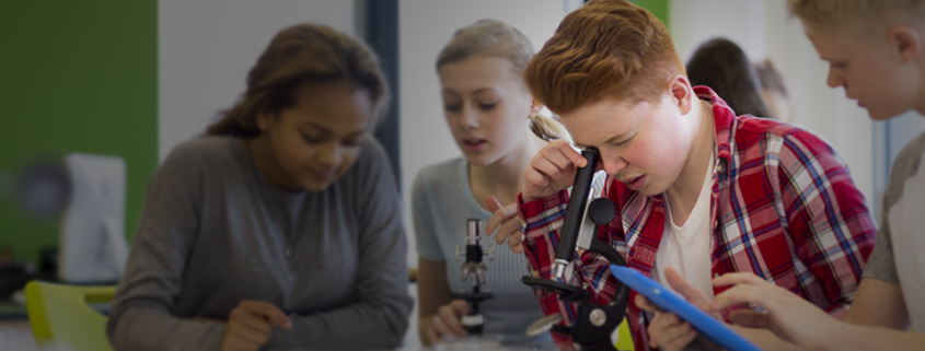 Diversity Research in students Preparing for STEM Education - Student Research Foundation