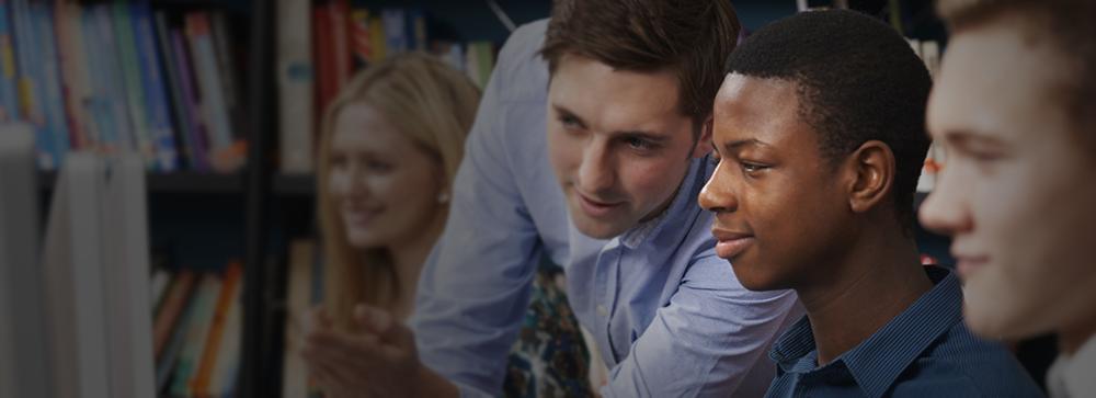 CTE Teachers - Student Research Foundation
