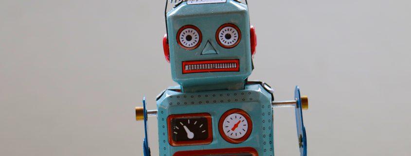 Future Jobs in Robotics - Student Research Foundation