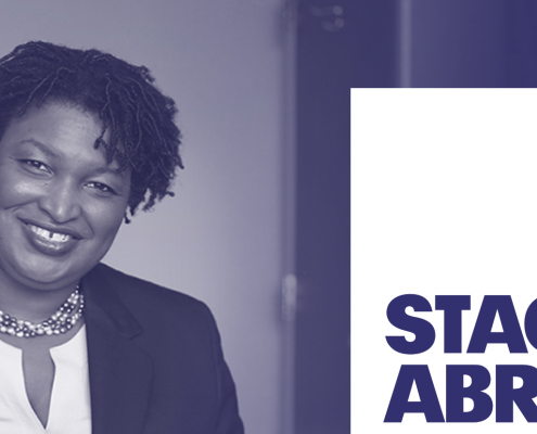 Three Questions Stacey Abrams Wants You to Ask about Your Goals - Student Research Foundation