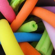 Teach Students about Chromosomes with Pool Noodles - Student Research Foundation