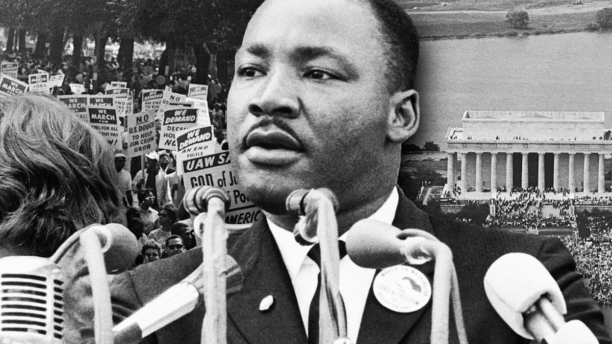 Classroom Resources for MLK Day - Student Research Foundation