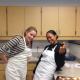 Food Service Studies and Careers a classroom project funded by Student Research Foundation