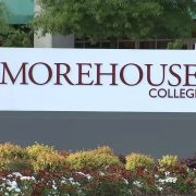 Morehouse College last week will go down in history. In his speech, Mr. Smith declared that he would personally pay off the educational loans