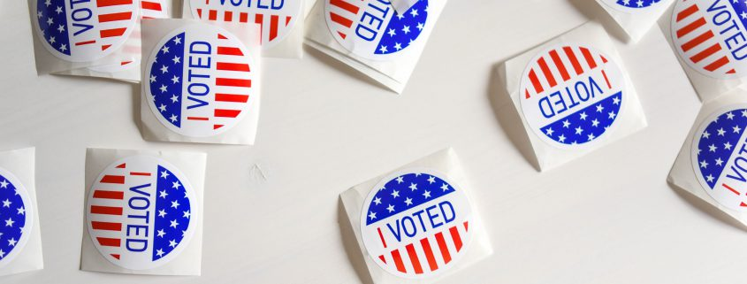 How College Students can Plan to Vote in the Presidential Election - Student Research Foundation