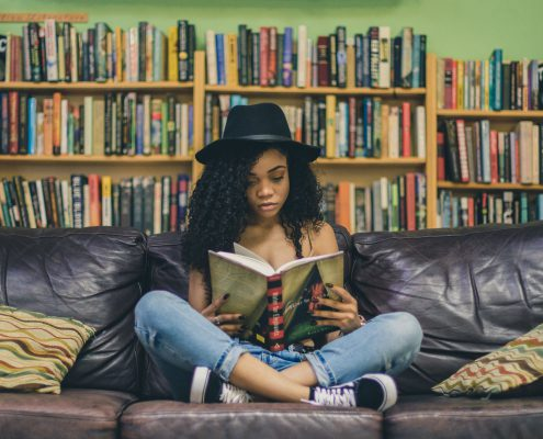 Reading Skills Are the Biggest Predictor of Career Aspirations - Student Research Foundation