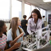 Why Do 60%+ of College Students Drop Out of STEM Programs - Student Research Foundation