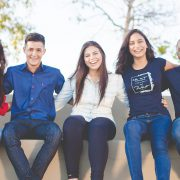 Student Diversity on American Campuses - Student Research Foundation