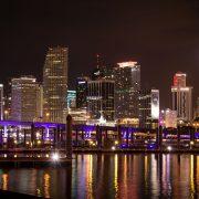 Buildings in Miami FL